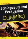 Schlagzeug und Perkussion fur Dummies