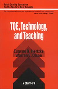 Tqe, Technology, and Teaching