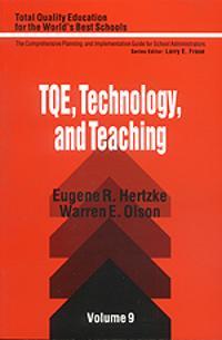 Tqe, Technology, and Teaching