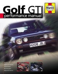 Golf GTi Performance Manual