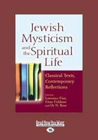 JEWISH MYSTICISM & THE SPIRITU