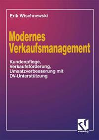 Modernes Verkaufsmanagement