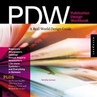 Publication Design Workbook