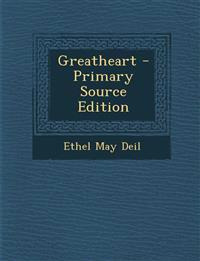 Greatheart - Primary Source Edition