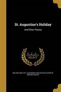 ST AUGUSTINES HOLIDAY