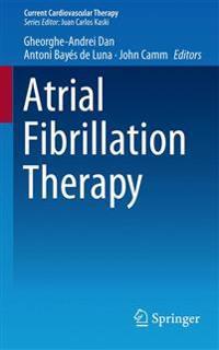 Atrial Fibrillation Therapy