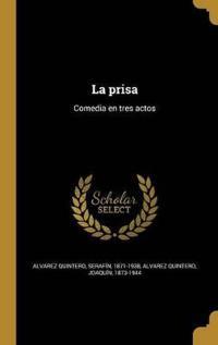 SPA-PRISA