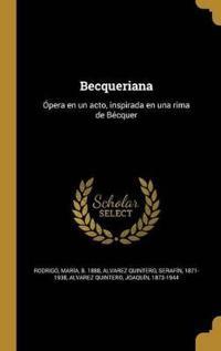 SPA-BECQUERIANA