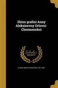 RUS-ZHIZN GRAFINI ANNY ALEKSI