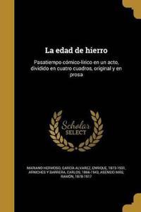 SPA-EDAD DE HIERRO