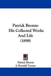 Patrick Bronte