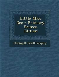 Little Miss Dee