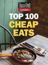 Time Out Top 100 Cheap Eats London