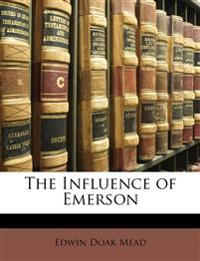 The Influence of Emerson