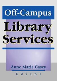 Off-Campus Library Services