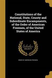 CONSTITUTIONS OF THE NATL STAT