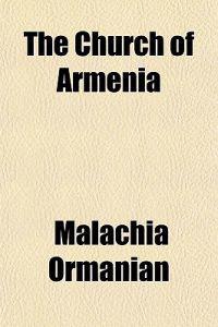 The Church of Armenia