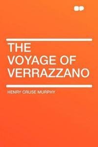The Voyage of Verrazzano