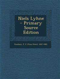 Niels Lyhne - Primary Source Edition