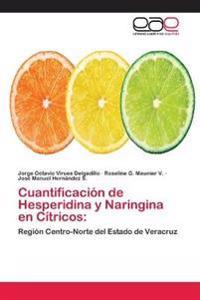 Cuantificacion de Hesperidina y Naringina En Citricos