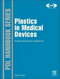 Plastics in Medical Devices
