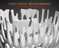 Fired Earth, Woven Bamboo