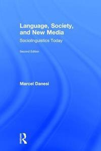 Language, Society, and New Media