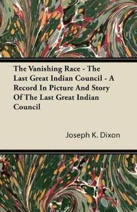 The Vanishing Race