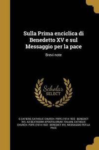 ITA-SULLA PRIMA ENCICLICA DI B