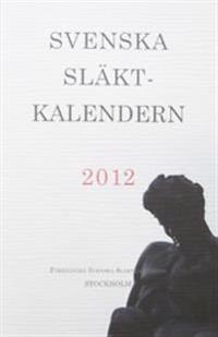 Svenska Släktkalendern 2012