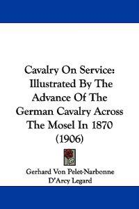 Cavalry on Service