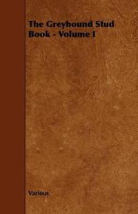 The Greyhound Stud Book