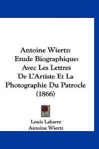 Antoine Wiertz