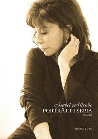 Porträtt i sepia