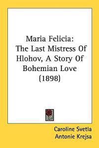 Maria Felicia