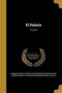 SPA-PALACIO 14 NO9