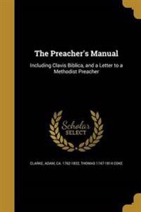 PREACHERS MANUAL