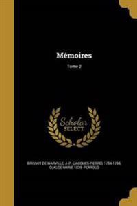 FRE-MEMOIRES TOME 2