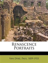 Renascence Portraits