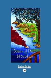 Stream of Death: An Ed McAvoy Mystery (Large Print 16pt)