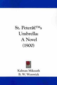 St. Peter's Umbrella