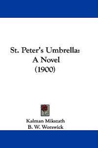 St. Peter's Umbrella