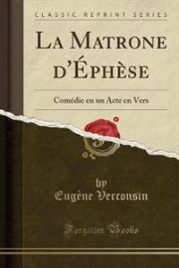 La Matrone d'Éphèse
