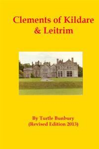 Clements of Kildare & Leitrim