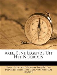 Axel, Eene Legende Uit Het Noorden