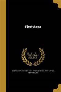 PHNIXIANA