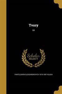 UKR-TVORY 04