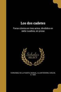 SPA-DOS CADETES