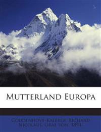 Mutterland Europa