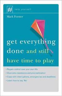 Get Everything Done